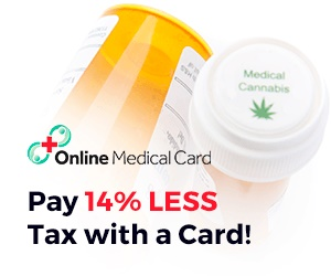 ONLINE MEDICAL CARD CHULA VISTA