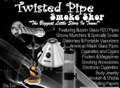 Twisted Pipe Smoke Shop