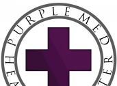 Purple Med Healing Center