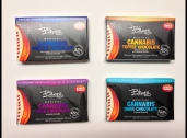 $15 - 2X double Strength  Bhang Bars
