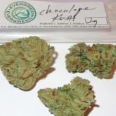 Chocolope kush