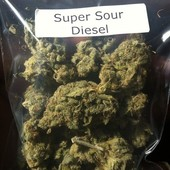 Super Sour Diesel