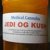 Jedi OG Kush