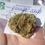 Pineapple Cough